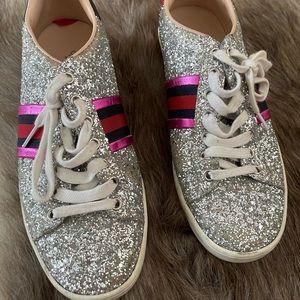 Gucci sandshoes